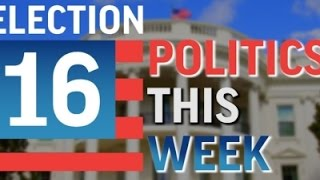 Election 2016: AP-GfK Poll - Clinton, Trump Lead