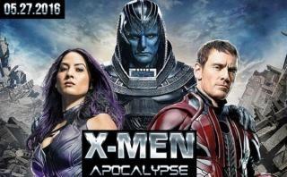 X-Men: Apocalypse Official Trailer #1 (2016) - Jennifer Lawrence, Michael Fassbender Action HD