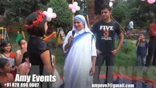 Birthday Fun With Underprivileged Kids : Amy Events | Chandigarh