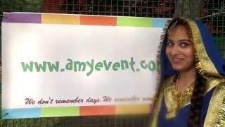 Beautiful Punjabi Girl in Dubai | Amy Events