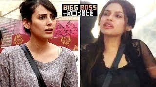 Bigg Boss 9 Double Trouble | Mandana Karimi's UGLY FIGHT on MARRIAGE controversy| 11th December 2015