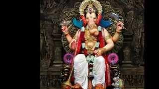 Ganpati song ,ganpati majha raja,with raping pravin vinod