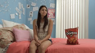 THE FIRST TIME - Banned Doritos Super Bowl Commercial
