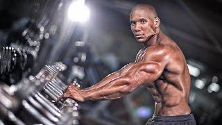 Bodybuilding and Fitness Motivation - Never Settle