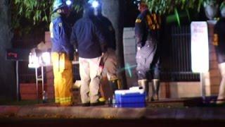 California Mosque Fire Investigated as Arson