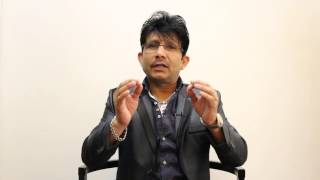 Exclusive- KRK Reviews Aamir Khan statement