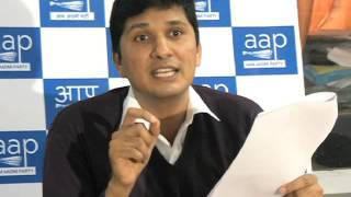 Press Brief on Delhi's System of Law