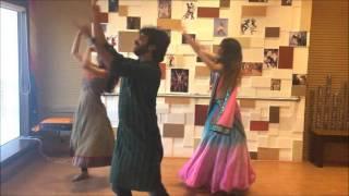 Devesh Mirchandani Bollywood Class at OYT with Longinus (Mumbai)