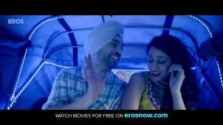 Gun Vargi Bolian Pave Diljit Dosanjh New Punjabi Song