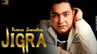 New Punjabi Songs | Aunty | Rana Sandhu | Jigra | Latest New Punjabi Songs | S S Movies
