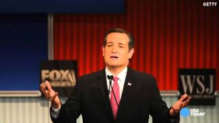 Ted Cruz 'the new king of hill in GOP Power Rankings