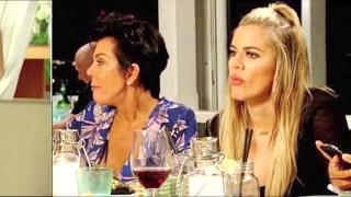 KUWTK: Kendall BLASTS Kylie For Getting Tyga On Family Vacation
