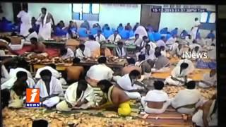 Srisailam Temple Hundi Collection of 3 Crores, 18 Lakhs in Karthika Masam
