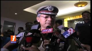 Vijayawada CP Gautam Cancelled his Leave | Call Money Scam