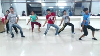 Micheal JackSon Thriller Choreography by DANCE FLOOR STUDIO