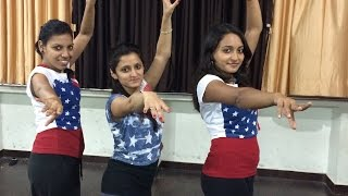 """Lovely"" Happy New Year !! Dance cover !! Dedicated to 'Happy new year team' by Dance Floor Studio"