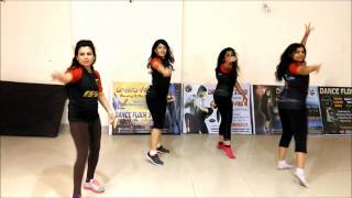 Sooraj Dooba Hain | Roy | Bollywood Dance by Kun