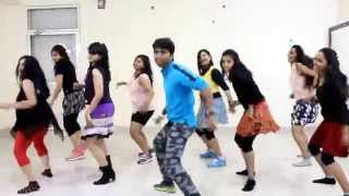 Chittyaan Kalaiyaan from Roy Bollywood Dance by Ku