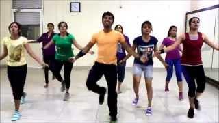 Desi Look | Sunny Leone || Bollywood Dance cover || DFS || Kanika Kapoor | Ek Paheli Leela|