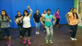 Afghan Jalebi (Ya Baba) Step by Step Dance tutoria
