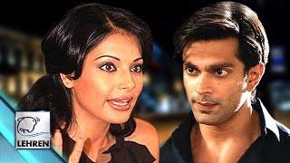 DRUNK Bipasha Basu Embarrassed Boyfriend Karan Singh Grover