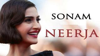 Neerja Official Trailer | Sonam Kapoor | Shabana Azmi