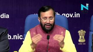 India government has initiated major steps to curb air pollution: Javadekar