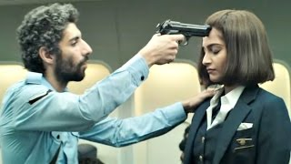 Neerja Movie Trailer 2015 | Sonam Kapoor | Shabana Azmi