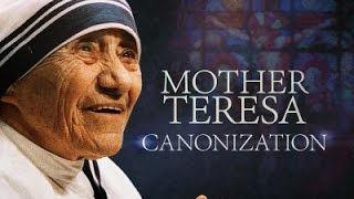 Pope Oks Miracle to Make Mother Teresa a Saint