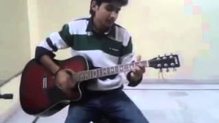 Samjawa Ki Cover by Singer Rahul Ranjan