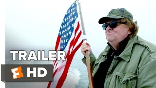 Where to Invade Next Official Trailer 1 (2016) - Michael Moore Documentary HD