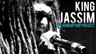 "King Jassim | ""The Hum Hip Hop Project"" 