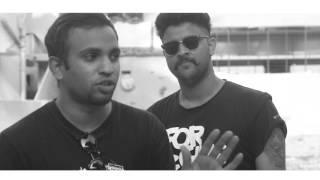 Urmi & Smokey the Ghost | The Hum Hip Hop Project Edition 3 | Bangalore Rap Cypher 2