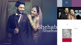Shehab & Shafna Wedding Highlights......