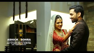 KERALA MUSLIM WEDDING ASHICK SOHRA
