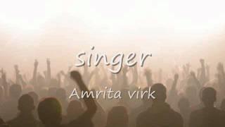 Speed Records Amrita Virk Dhol Beetz