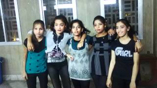 DAYANAND DANCE VIDEO