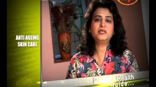 Best Home Made Face Mask - Anti Ageing Skin Care - Dr. Rajni Duggal (Naturopath & Cosmetologist)