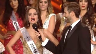 Miss Supranational 2015 Q and A Question and Answer Portion | Miss World 2015