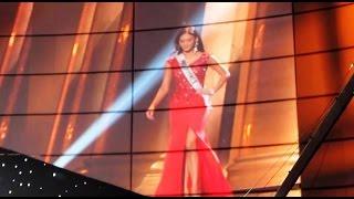 Miss Universe 2015 Preliminary Rehearsal | Miss World 2015