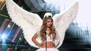 Miss Universe 2015 National Costume COMPLETE | Miss World 2015
