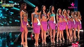 Miss Universe 2015 Top 10 | Miss World 2015