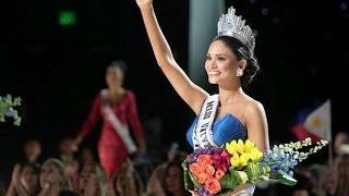 Miss Universe 2015 Philippines Full Performance | Miss World 2015