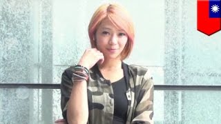 Tomogirl PaoPao loves her camo and has some interesting facts to share