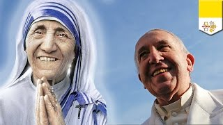 Mother Teresa to be named saint: Pope Francis approves second miracle