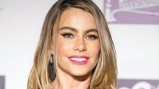 SOFIA VERGARA's Sweet Message to Lookalike Miss Colombia
