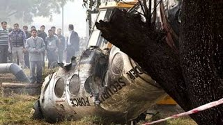 Crash raises question on  the health of ill fated aircraft
