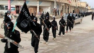 Fmr. NATO commander: ISIS is not America's fight