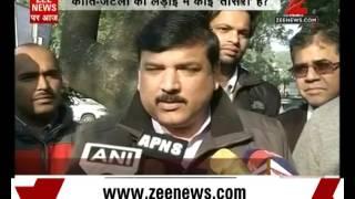 DDCA: Kirti Azad calls Arun Jaitley 'impotent' on twitter, denies later
