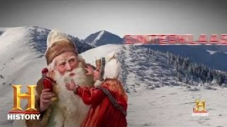 Bet You Didn't Know: Christmas | History - Merry Christmas